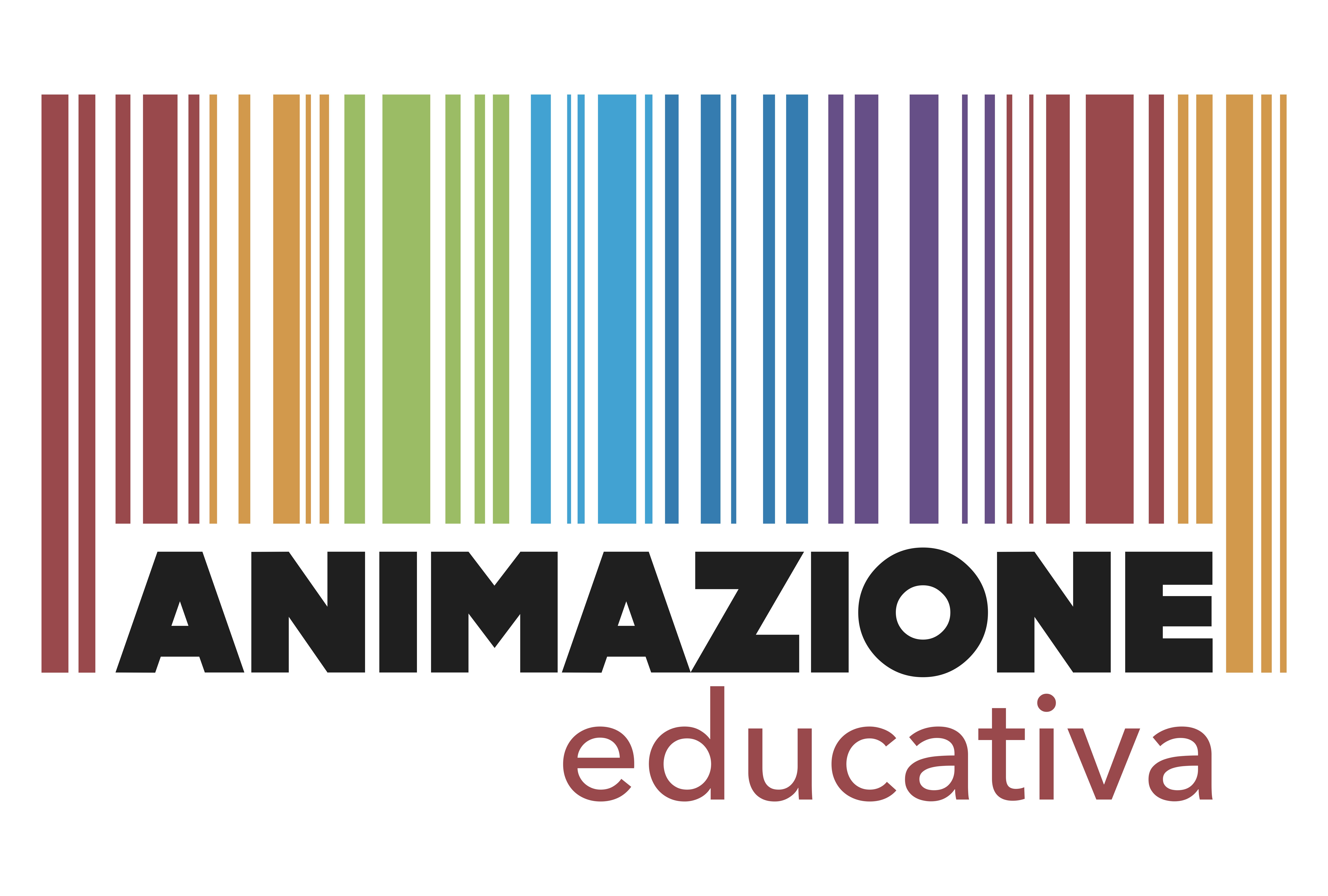 ANIMAZIONE EDUCATIVA